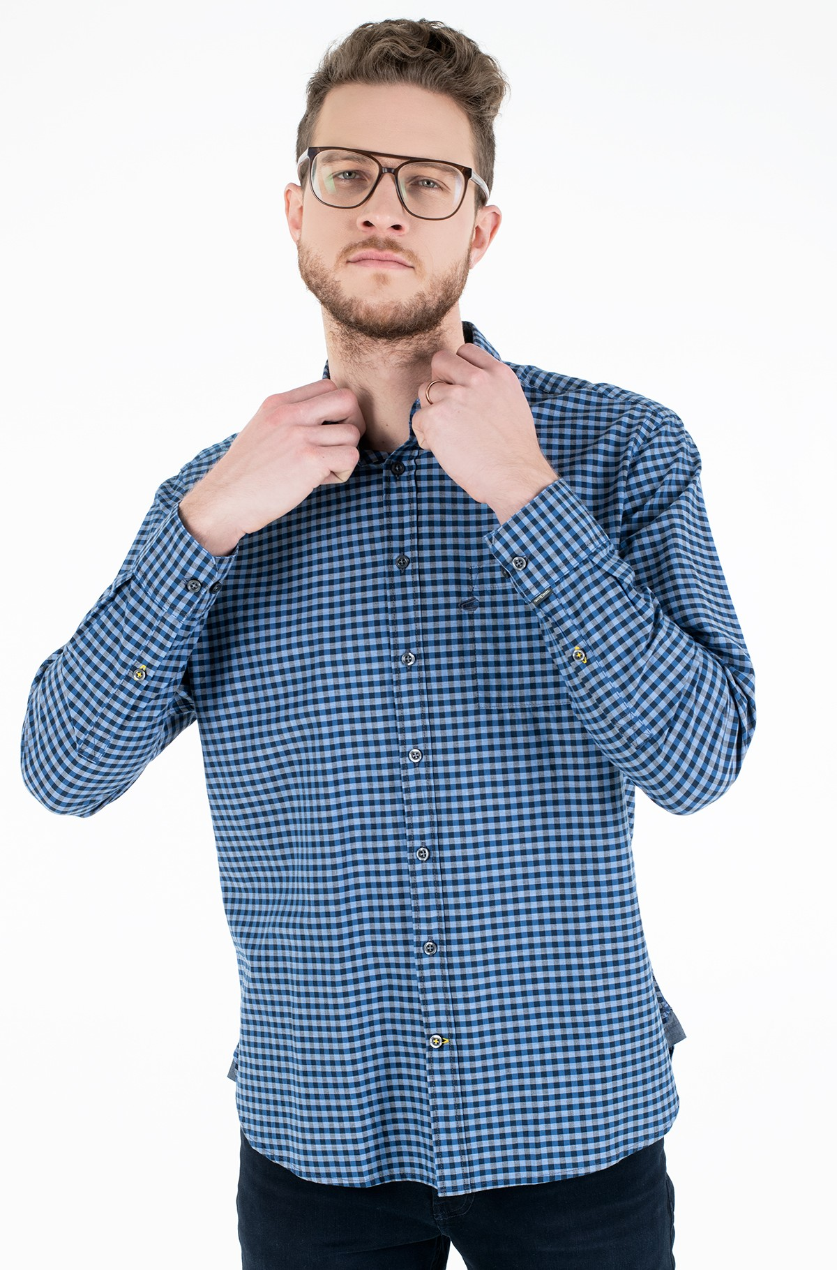 Shirt 409102/4S02-full-1