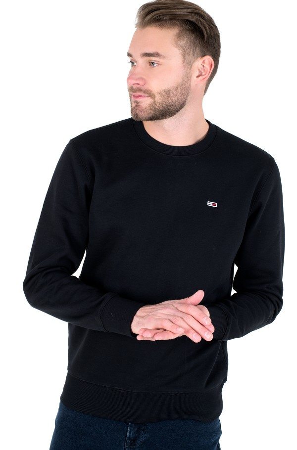TJM REGULAR FLEECE C NECK