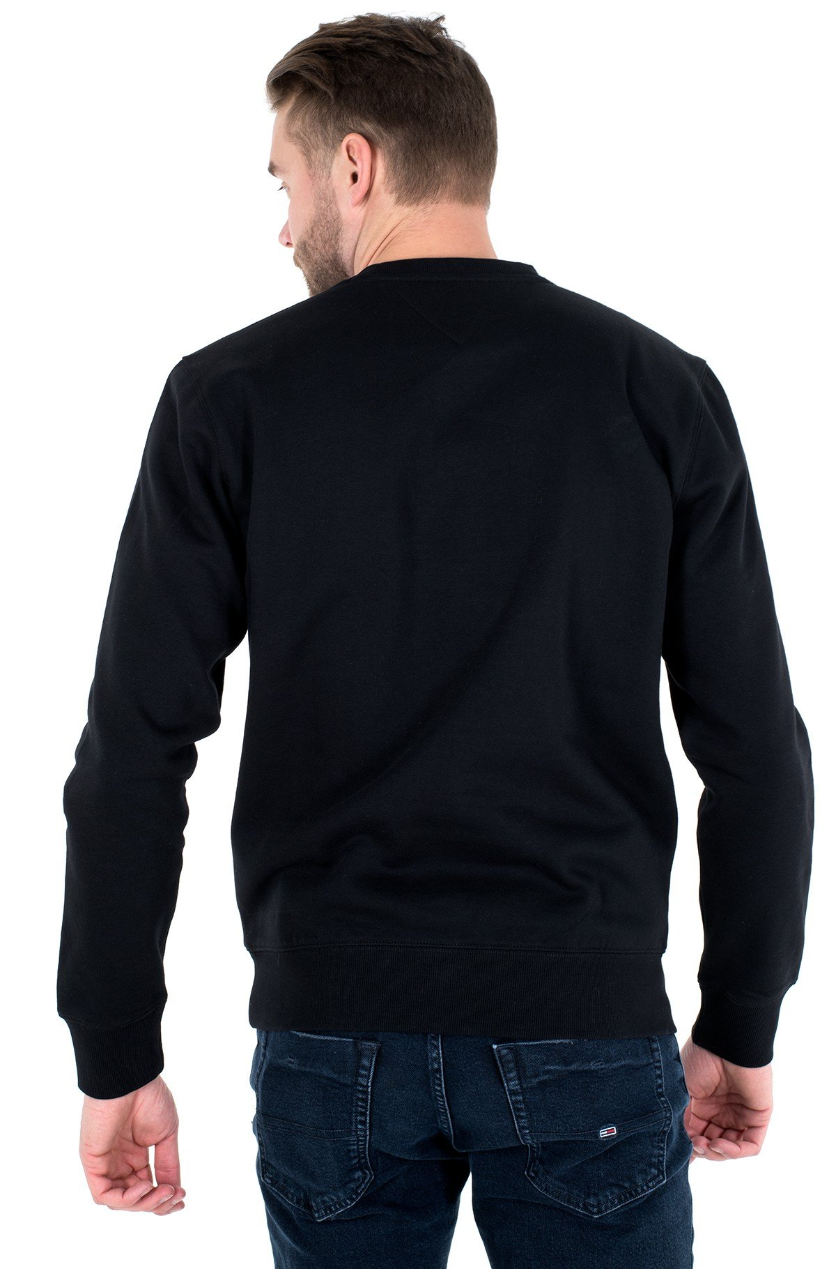 Sporta džemperis TJM REGULAR FLEECE C NECK-full-2
