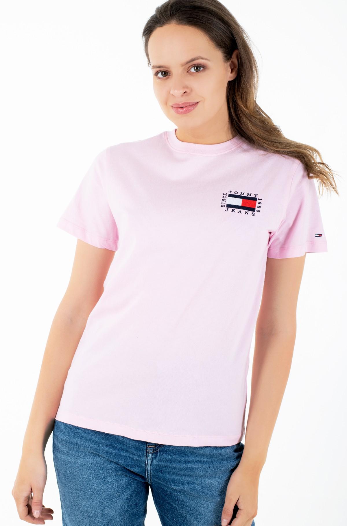 Marškinėliai TJW BOX FLAG TEE-full-1