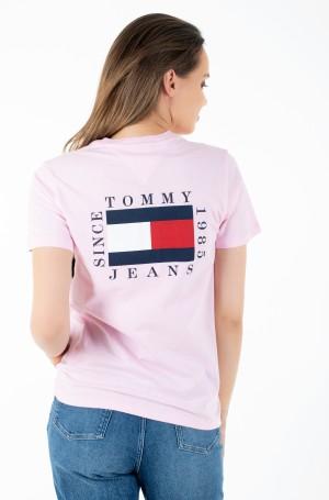 Marškinėliai TJW BOX FLAG TEE-2