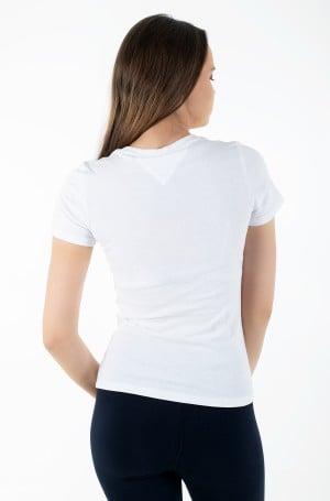 Marškinėliai TJW LINEAR LOGO TEE-2
