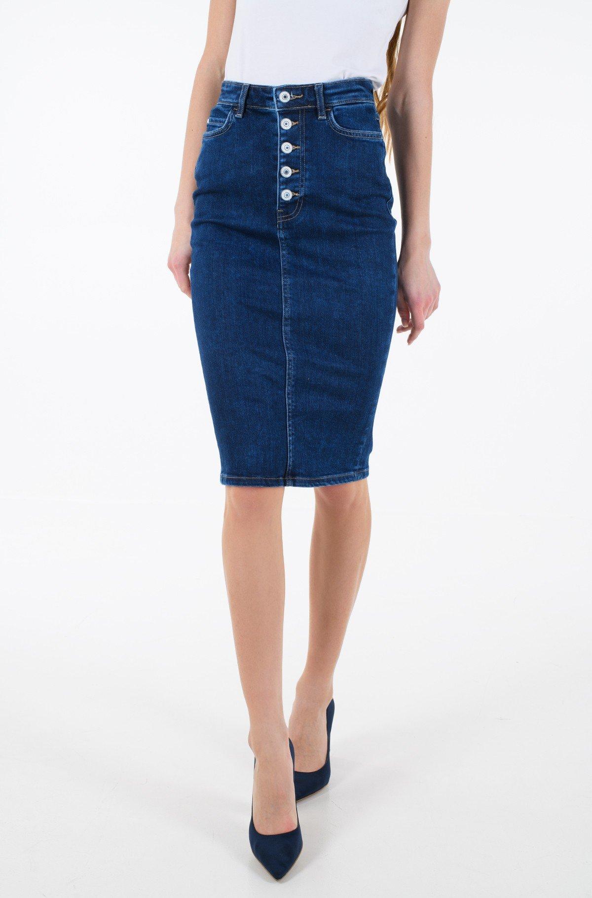 Skirt W1RD0M D4663-full-1
