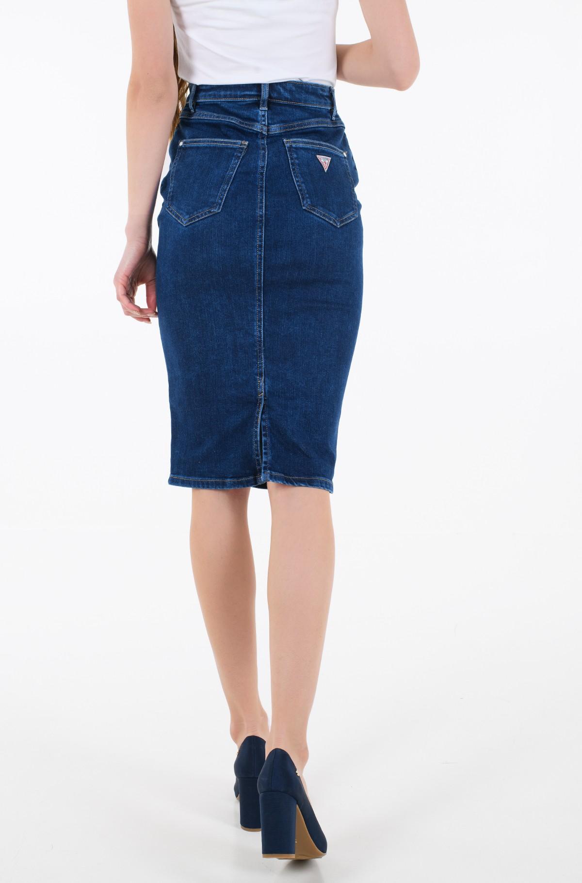 Skirt W1RD0M D4663-full-2