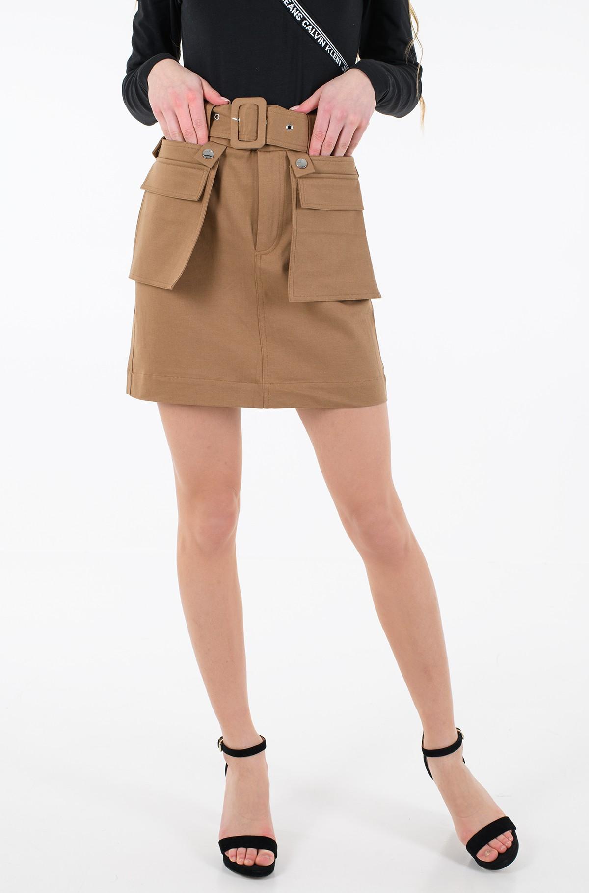 Skirt W1RD71 WDOK0-full-1