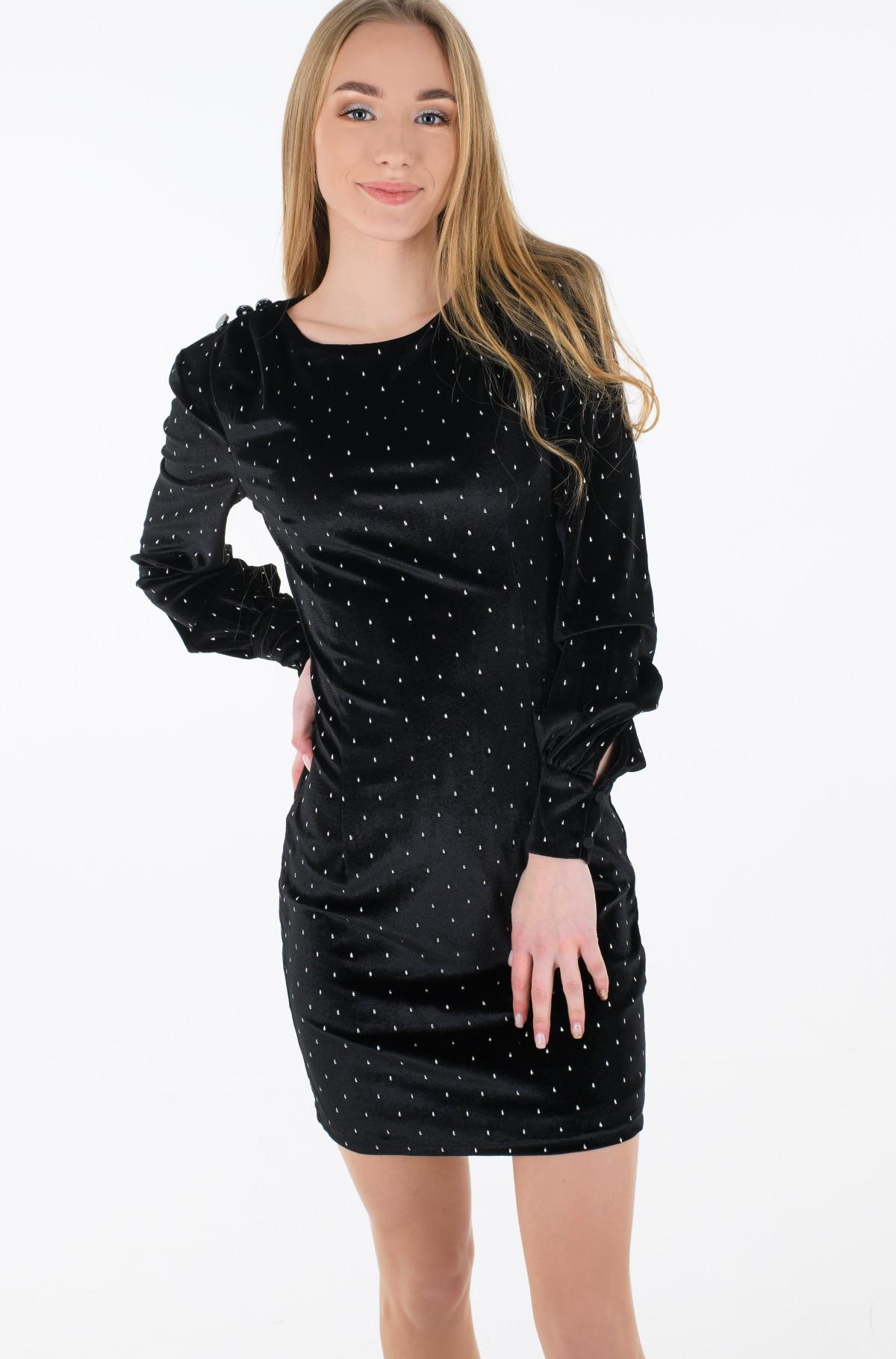 Dress W0BK84 KA3N0-full-2