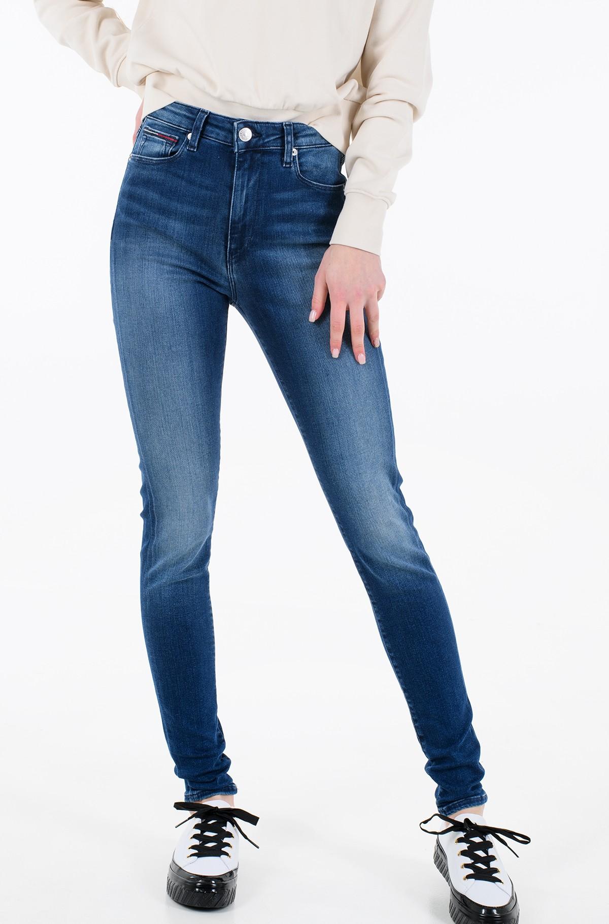 Jeans SYLVIA HR SUPER SKNY NNMBS-full-1
