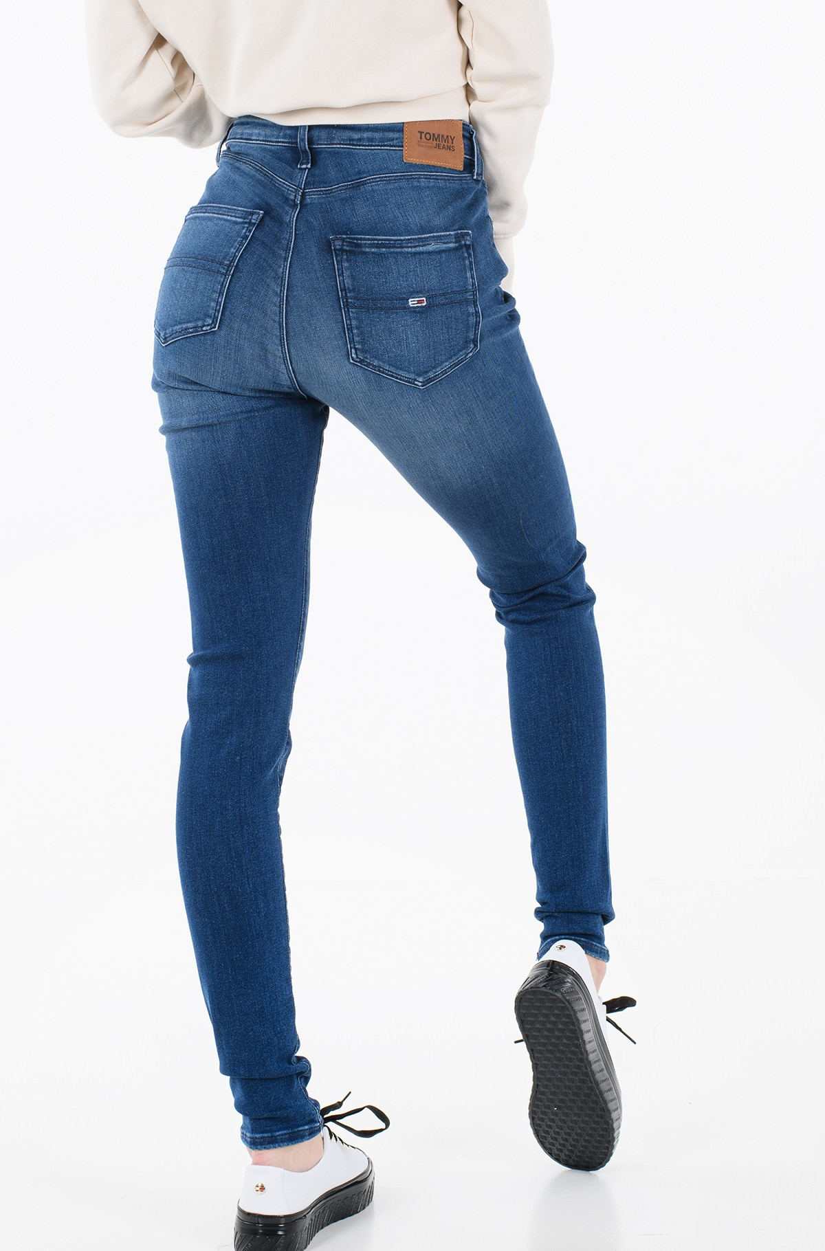 Jeans SYLVIA HR SUPER SKNY NNMBS-full-2