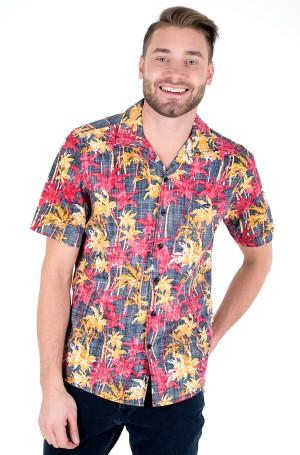 Marškiniai su trumpomis rankovėmis 409209/3S72-1