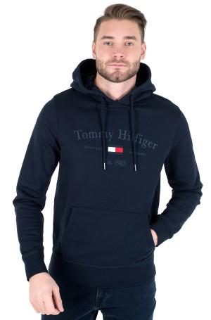 Sporta džemperis NEW HOODIE PRINTED-1