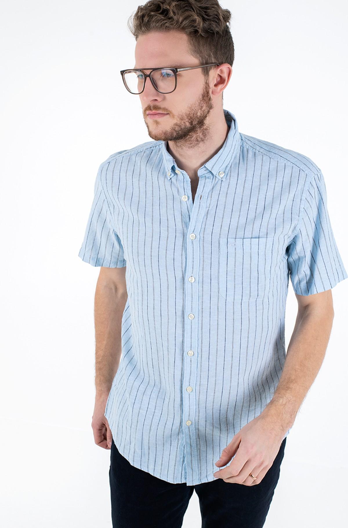 Marškiniai su trumpomis rankovėmis 409228/3S50-full-1