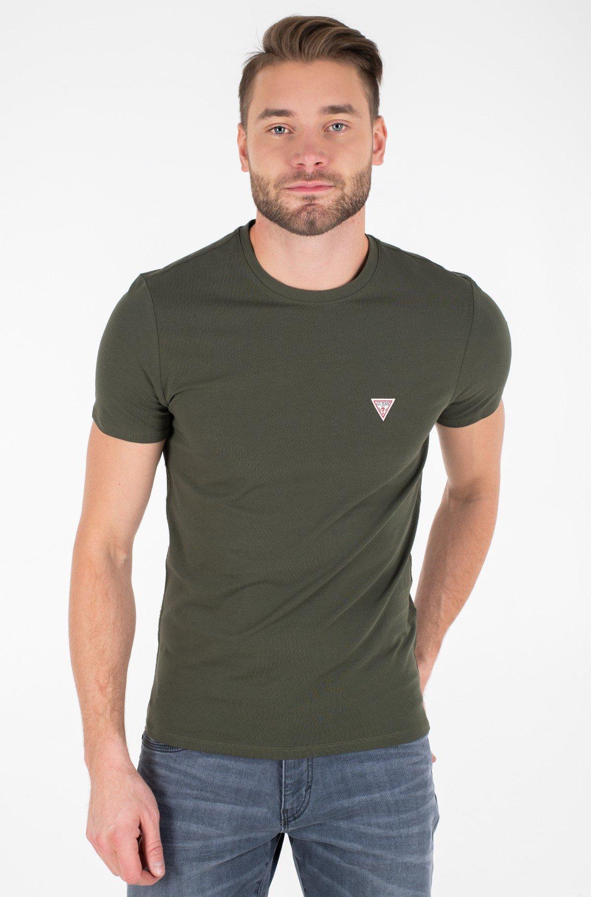 T-shirt M1RI24 J1311-full-1