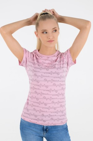 Marškinėliai CECILE/PL504831-1