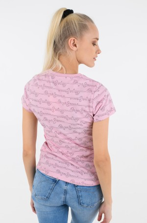 Marškinėliai CECILE/PL504831-2