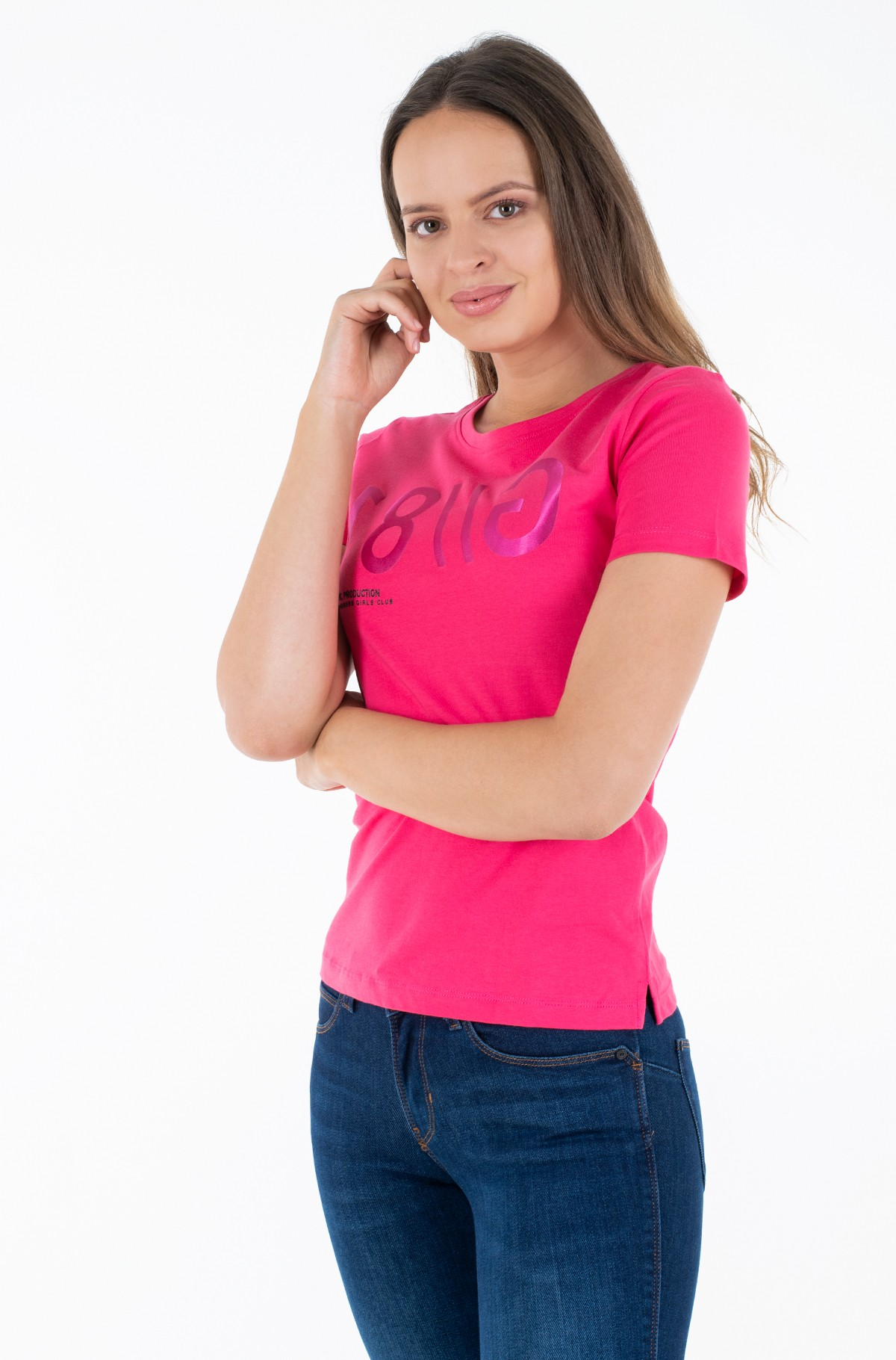 T-shirt W1RI0B I3Z00-full-1
