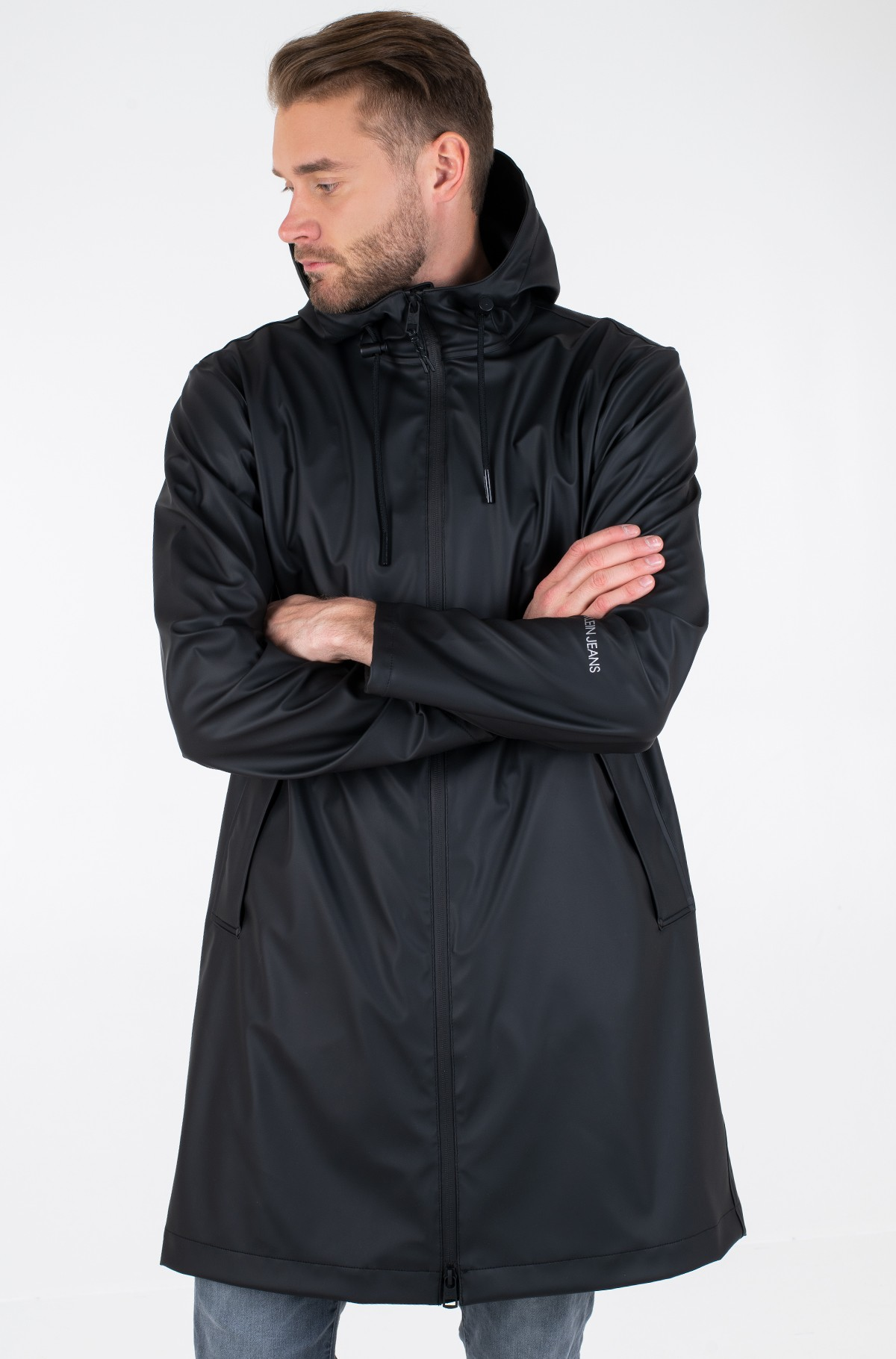 Raincoat TECHNICAL RAINCOAT-full-2