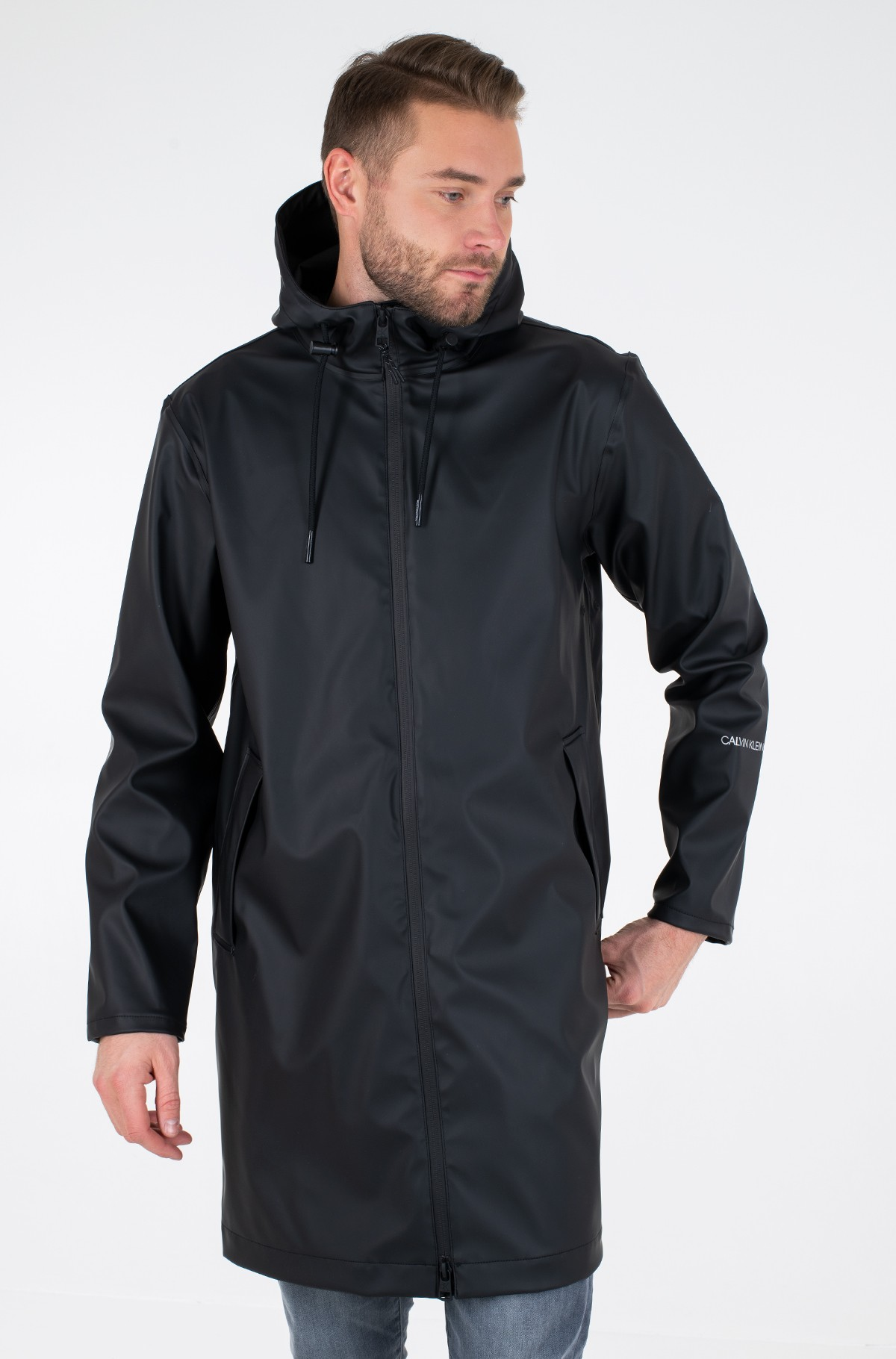 Raincoat TECHNICAL RAINCOAT-full-3