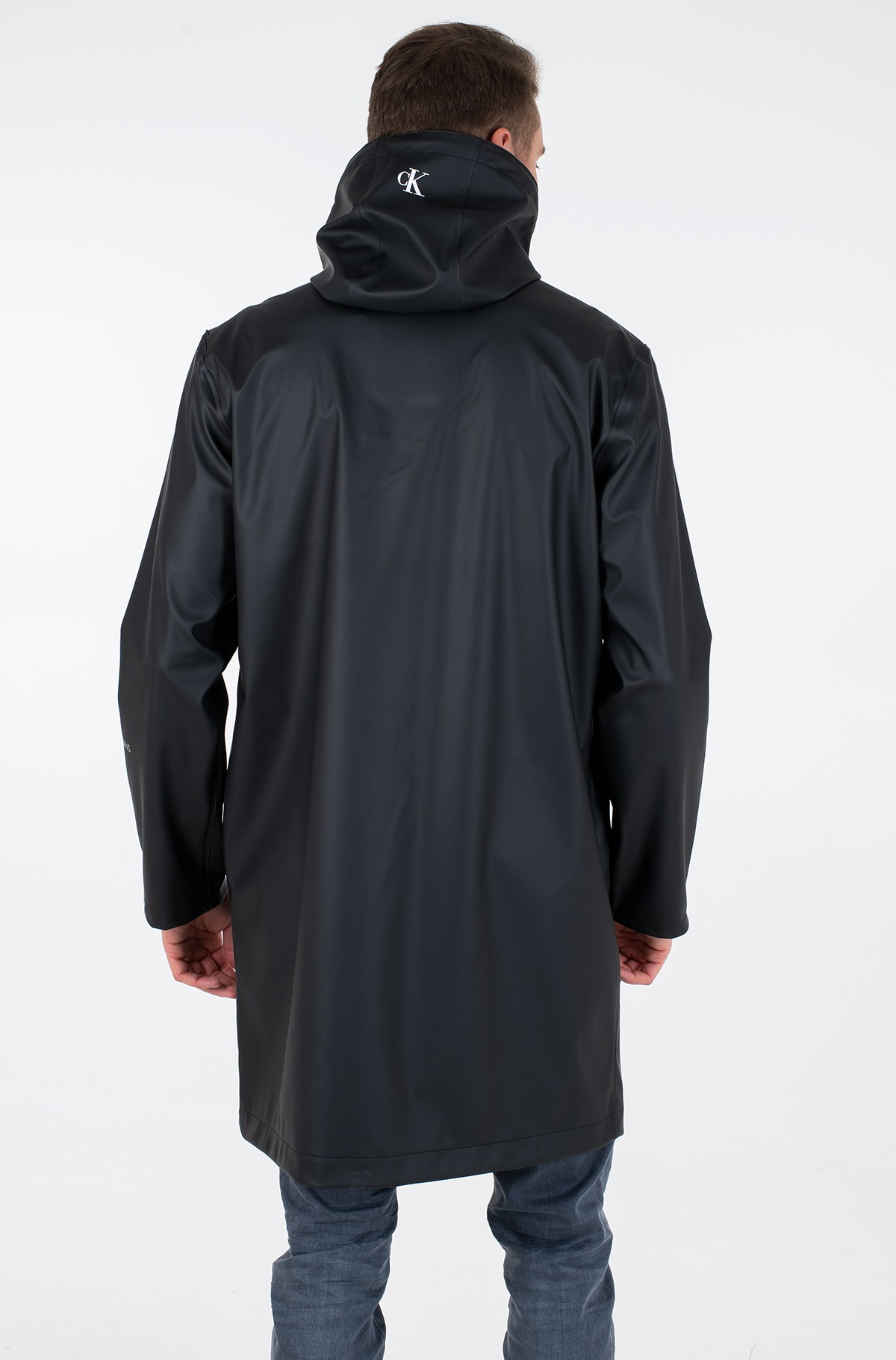 Raincoat TECHNICAL RAINCOAT-full-4