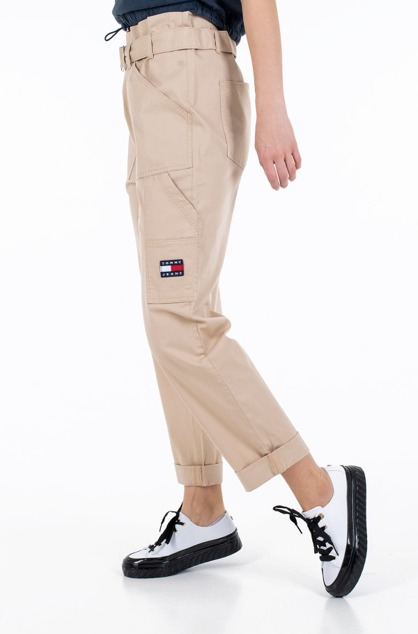 TJW PAPERBAG CARGO PANT-hover