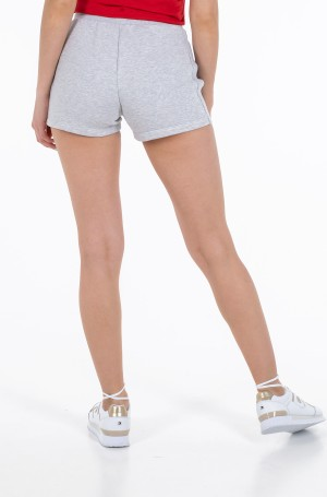 Short sports pants TJW TOMMY BADGE SWEATSHORT-2