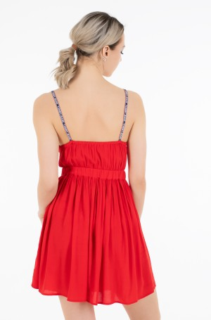 Kleita TJW ESSENTIAL STRAP DRESS-2