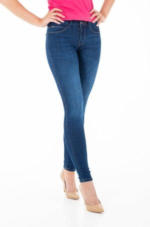 Jeans W0BAJ2 D4661-1