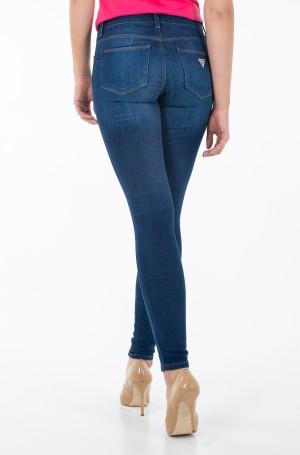 Jeans W0BAJ2 D4661-2