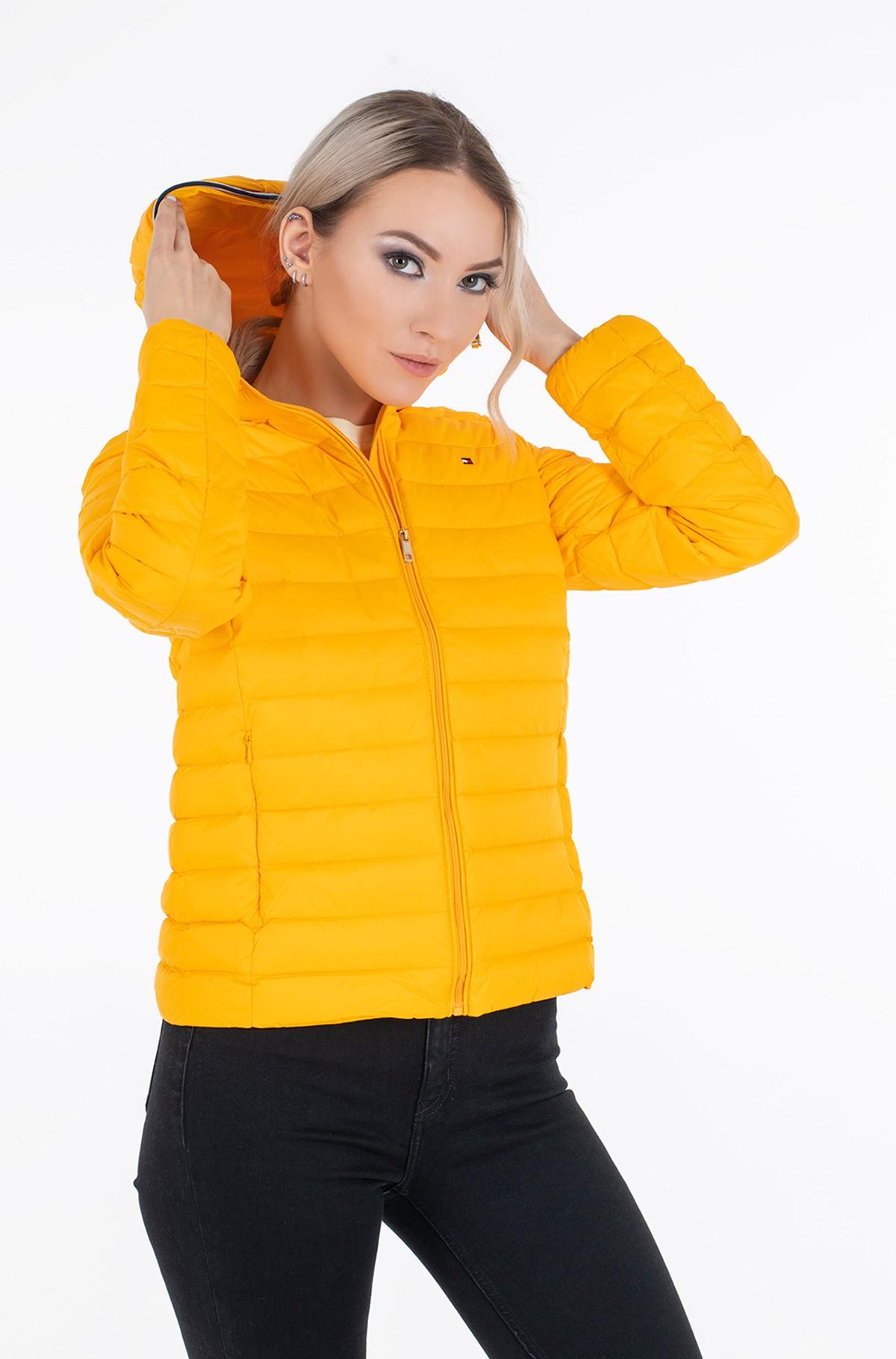 Jacket TH ESS LW DOWN JKT-full-1