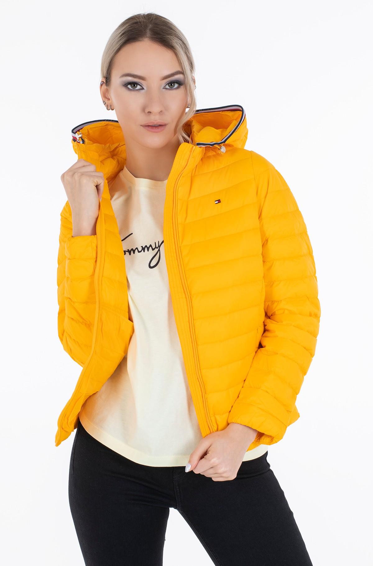 Jacket TH ESS LW DOWN JKT-full-2