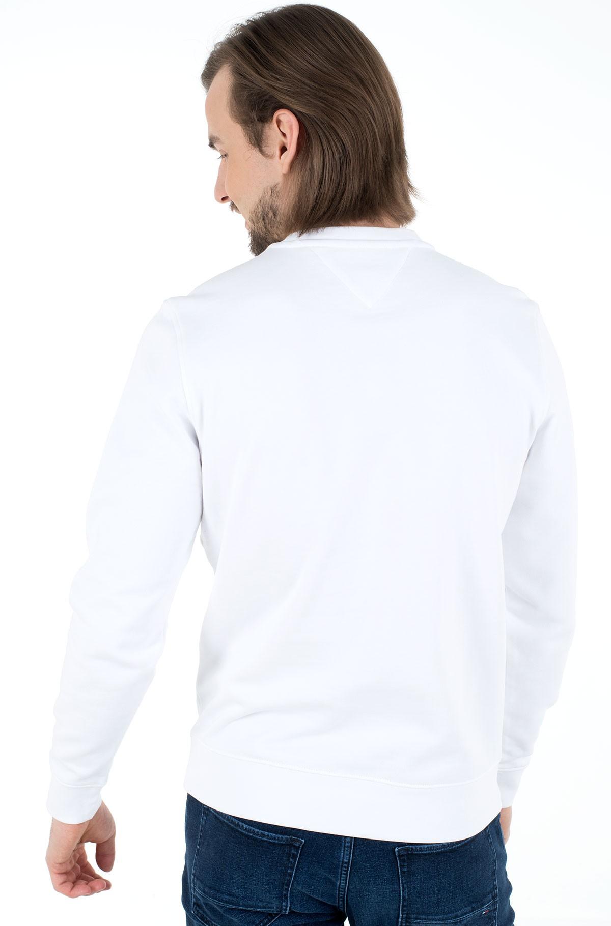 Sporta džemperis ESSENTIAL TOMMY CREWNECK-full-2
