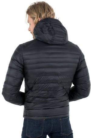 Jacket PACKABLE DOWN HOODED JACKET-3