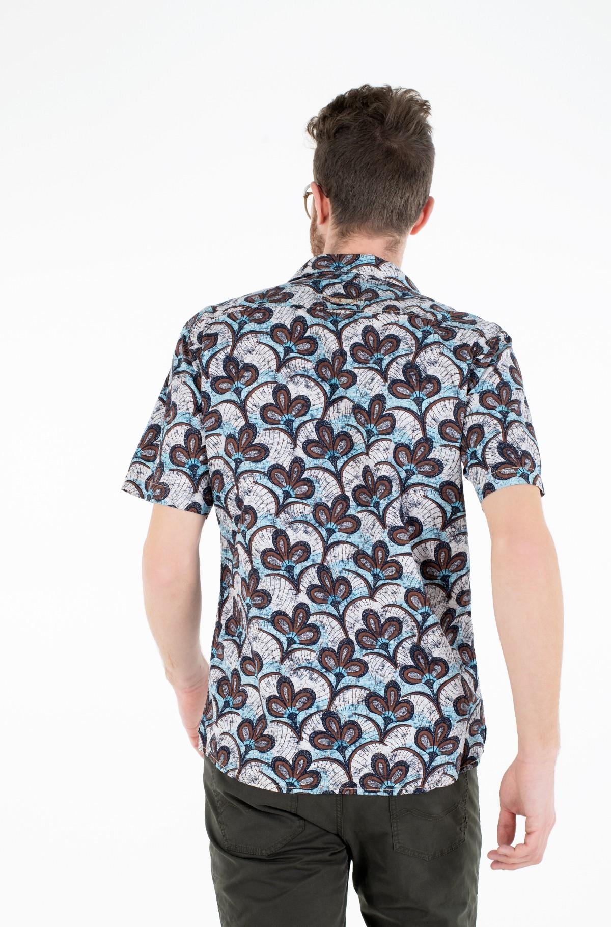 Marškiniai su trumpomis rankovėmis M1RI28 J1311-full-2
