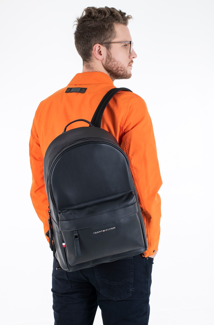 Kuprinė ELEVATED PU BACKPACK-1