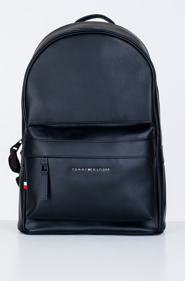 ELEVATED PU BACKPACK-hover