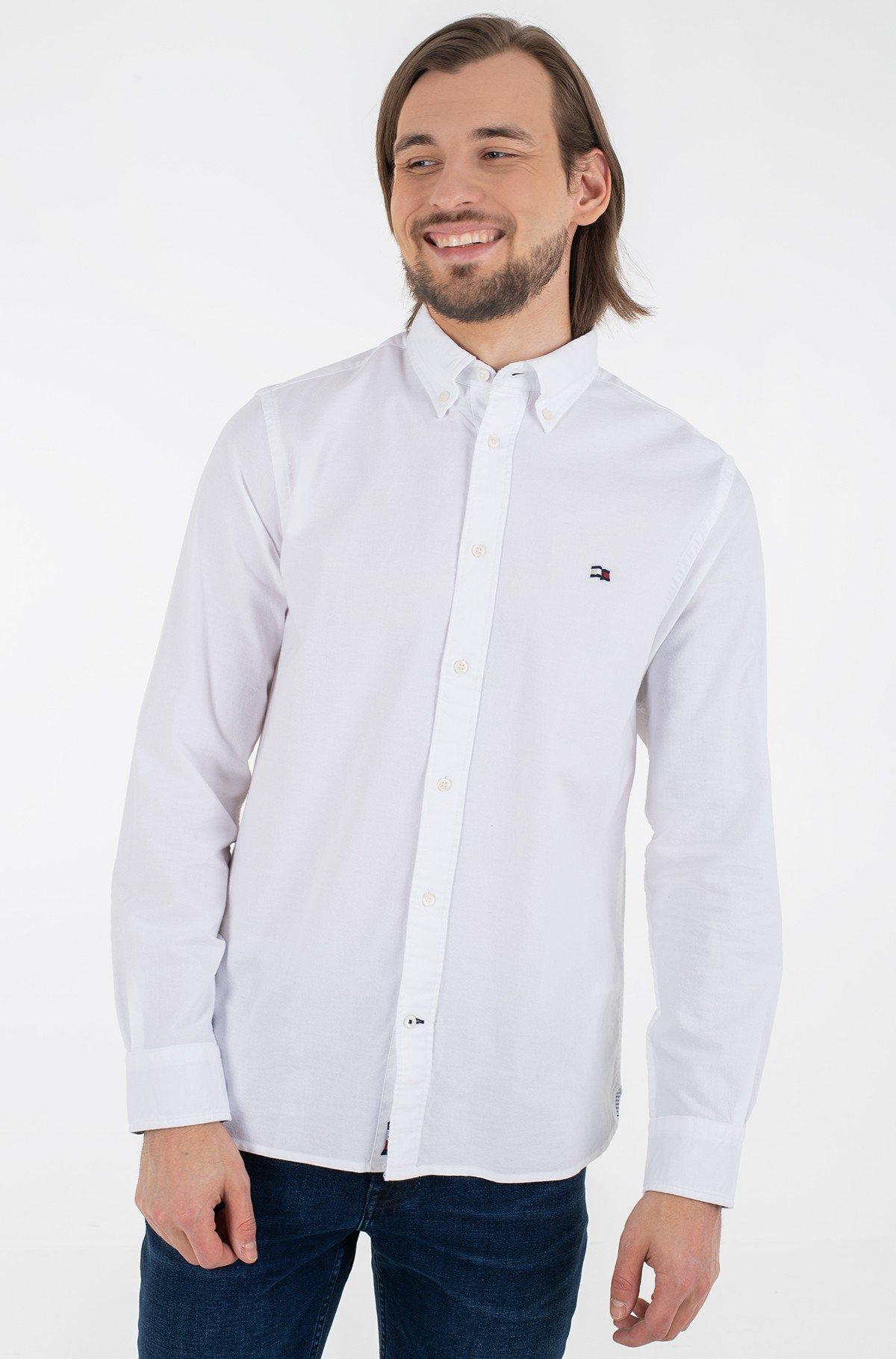 Shirt CLASSIC OXFORD SHIRT-full-1