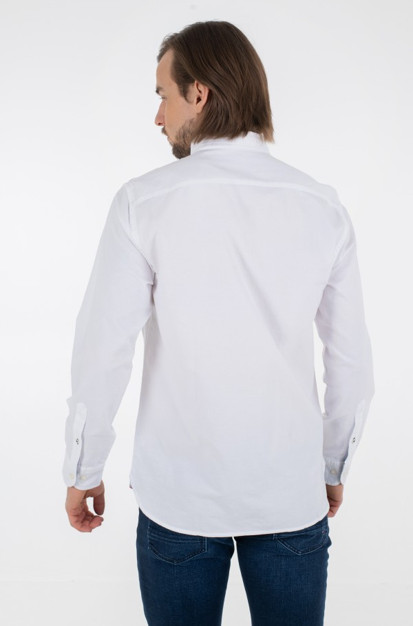 CLASSIC OXFORD SHIRT-hover