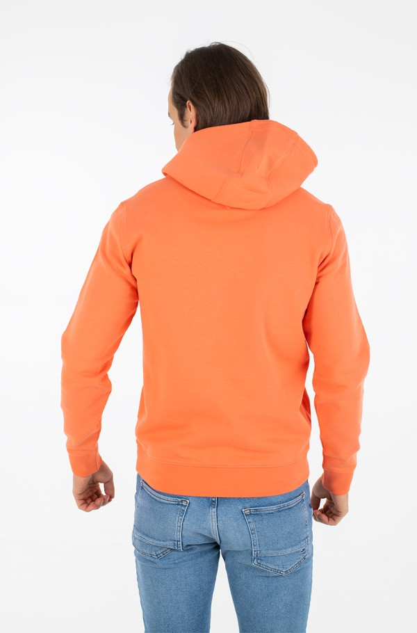 ESSENTIAL TOMMY HOODY-hover