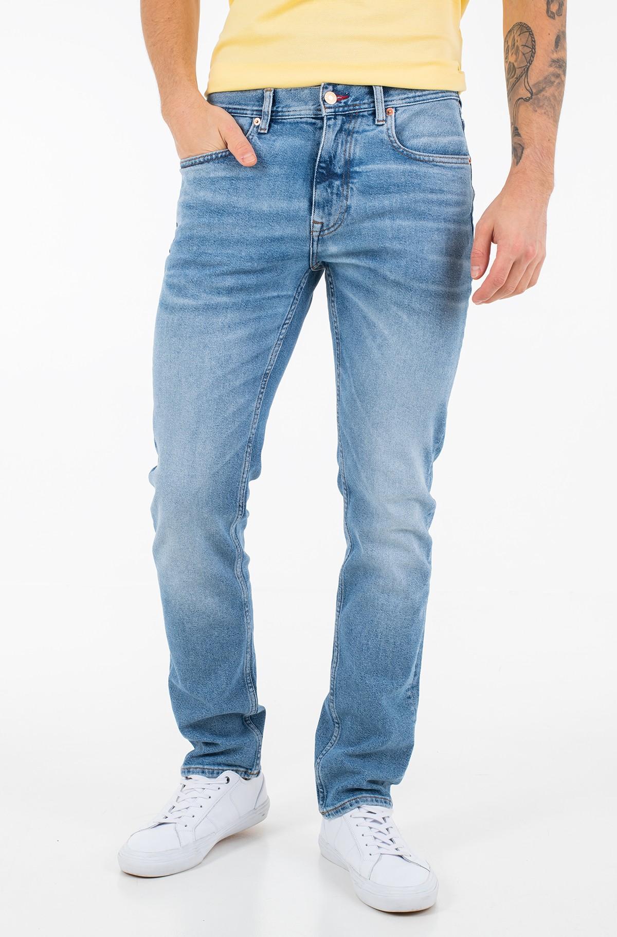Jeans STRAIGHT DENTON PSTR BEACON IND -full-1