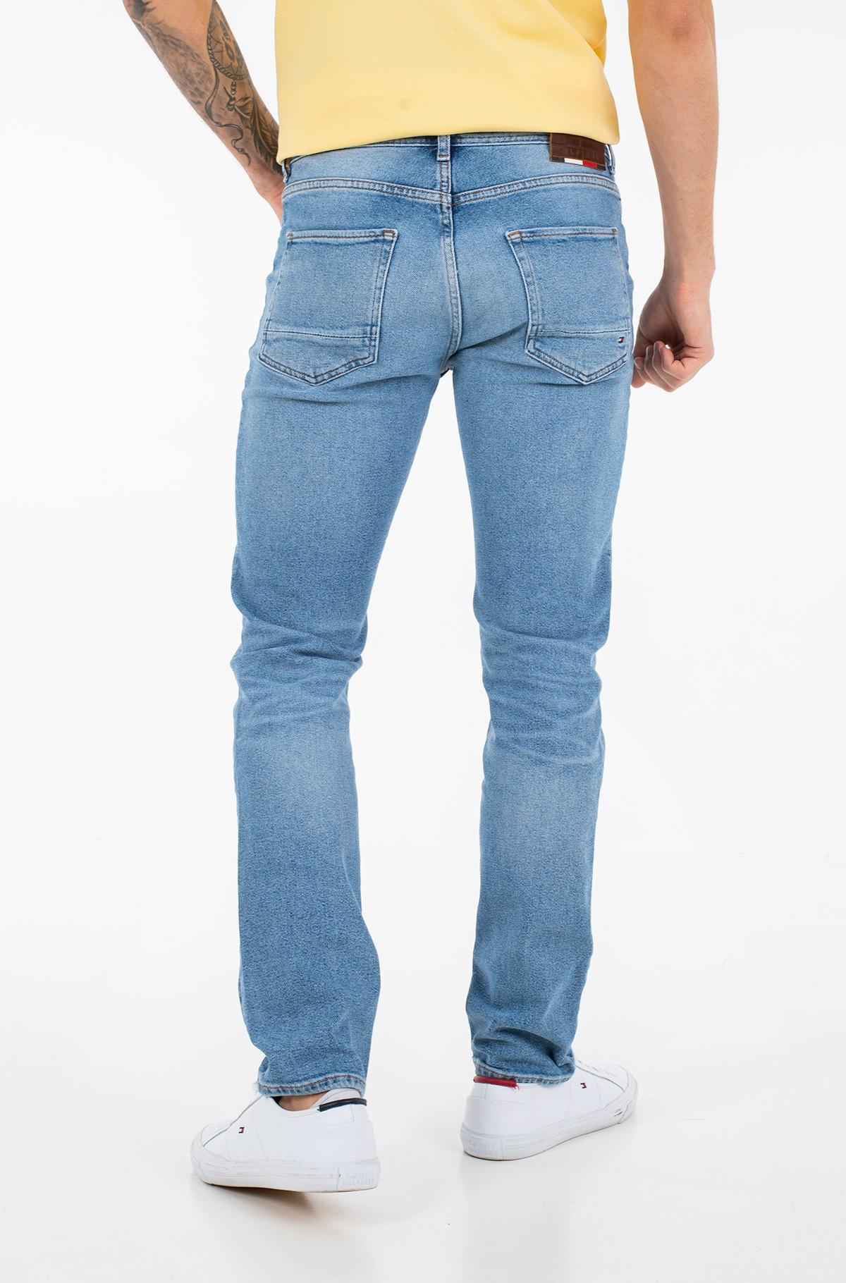 Jeans STRAIGHT DENTON PSTR BEACON IND -full-2