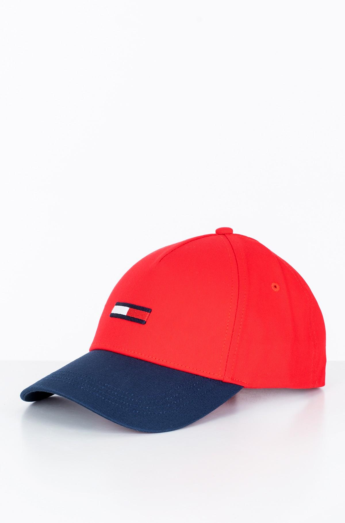 Kepurė su snapeliu  TJM FLAG CAP-full-2