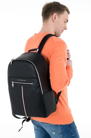 Kuprinė TH DOWNTOWN BACKPACK AM0AM07217-1