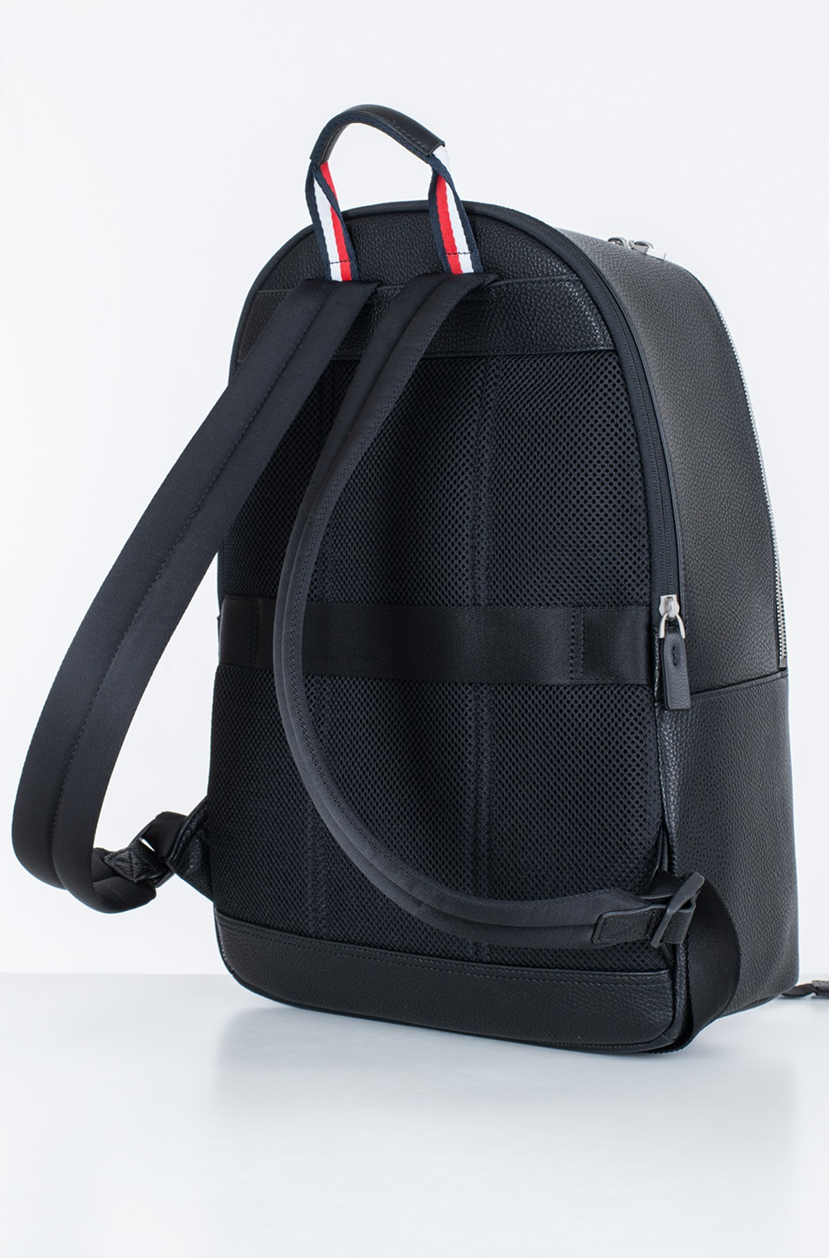 Kuprinė TH DOWNTOWN BACKPACK AM0AM07217-full-3