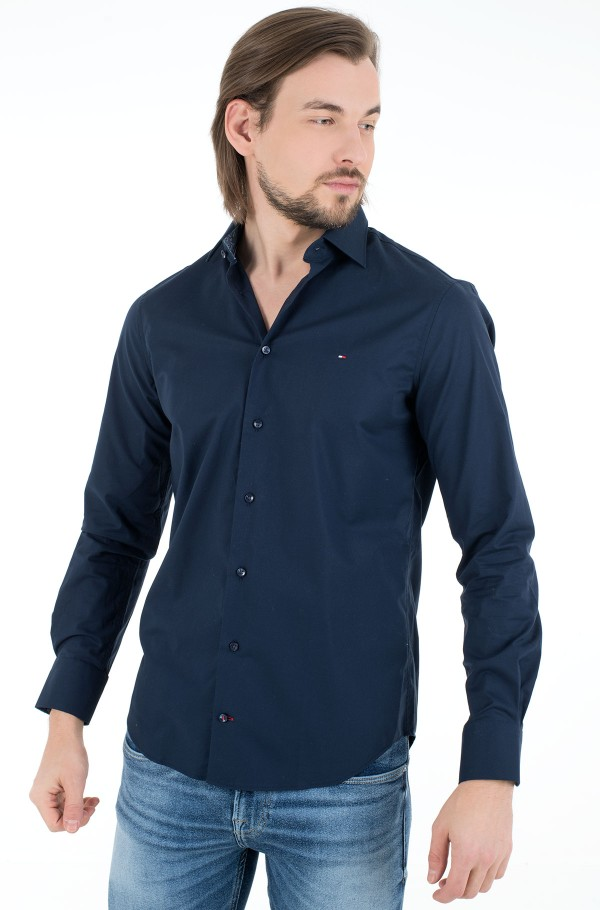 PLAIN REG SHIRT