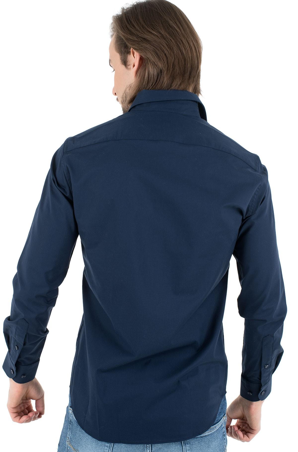 Marškiniai PLAIN REG SHIRT-full-2