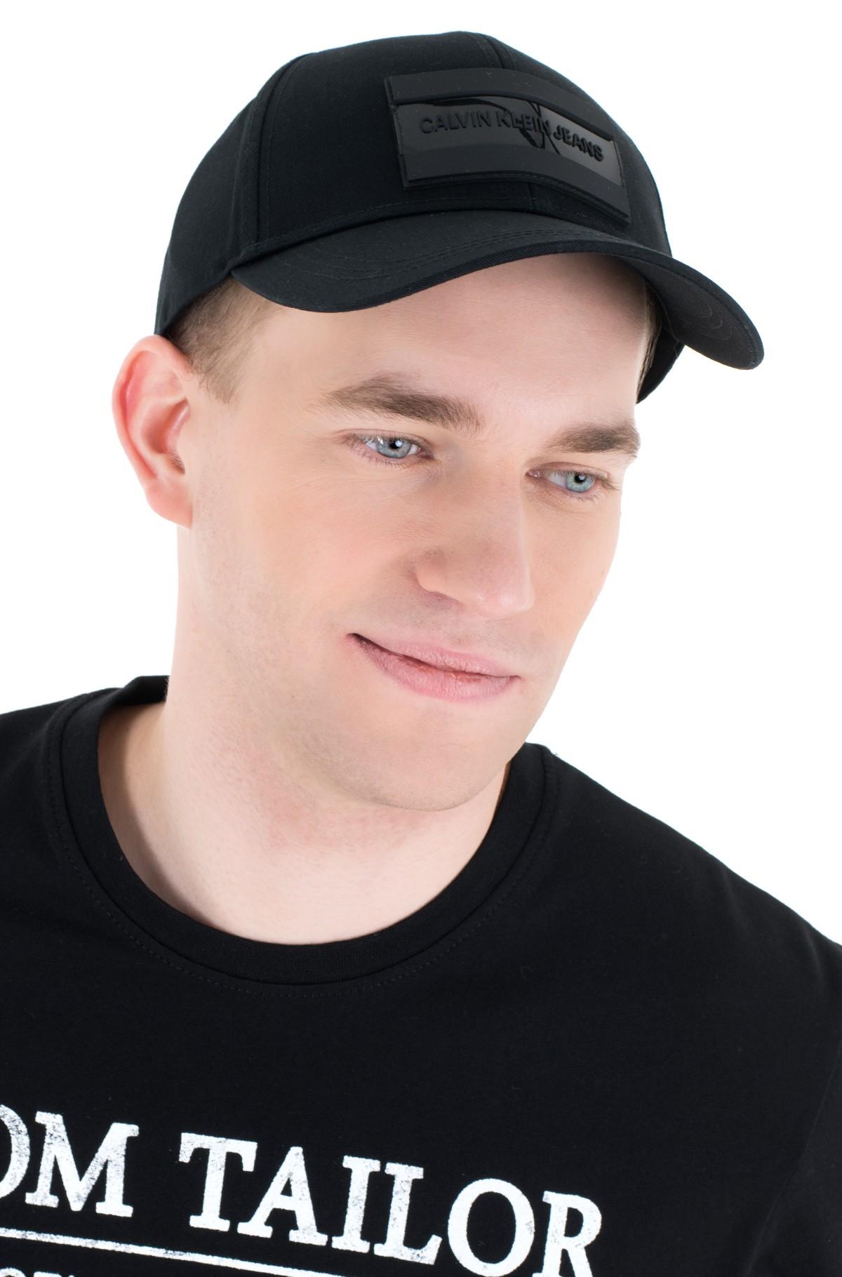 Kepurė su snapeliu  NYLON TARP CAP-full-1