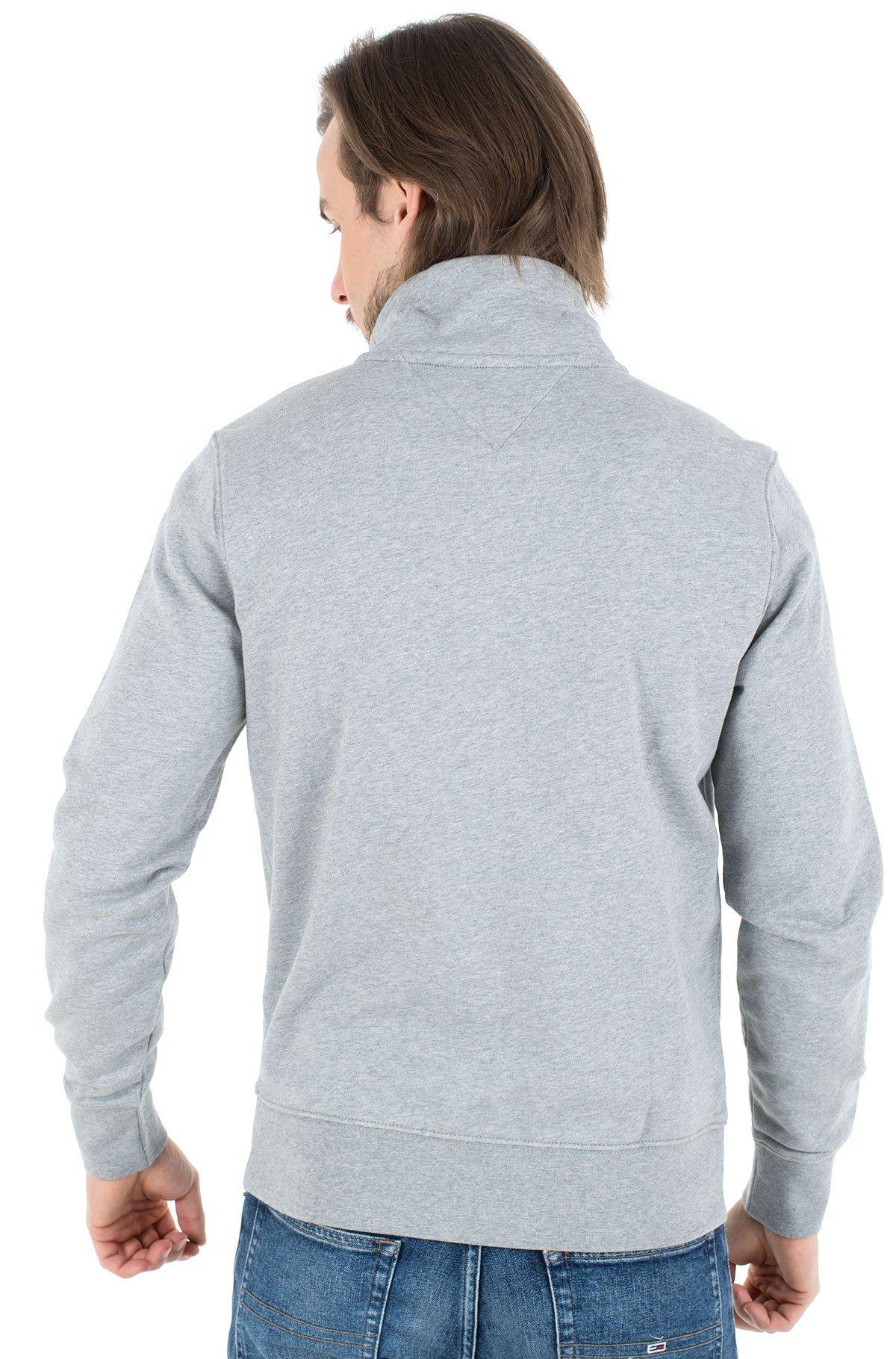 Sporta džemperis GLOBAL HILFIGER ZIP THROUGH-full-2