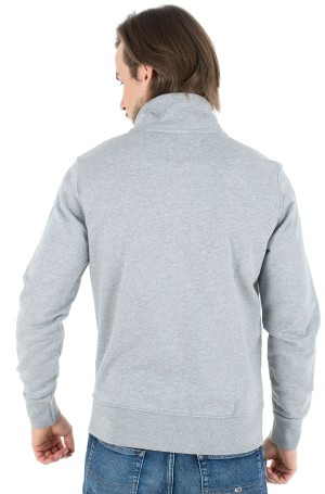 Sporta džemperis GLOBAL HILFIGER ZIP THROUGH-2