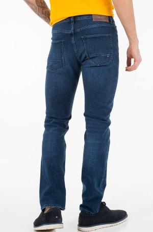 Jeans CORE STRAIGHT DENTON BRIDGER IND-2