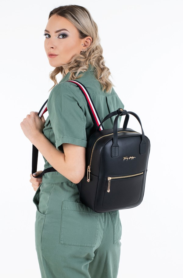 ICONIC TOMMY BACKPACK AW0AW09661