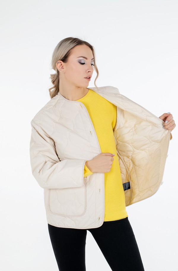 TJW QUILTED LINER JACKET